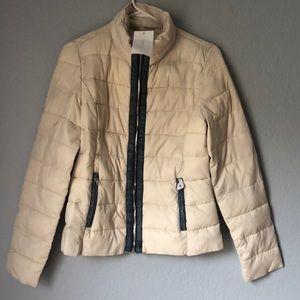 Lucy Paris puffy jacket size m